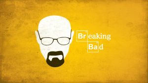 Breaking Bad - Wallpaper by Nabucodorozor