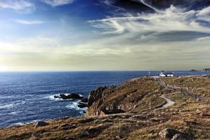 Land's End by Coigach