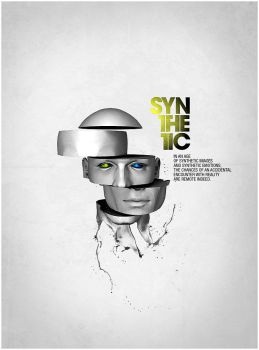 Synthetic by yagosanz