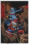 santa terror bw by vinz el tabanas-d34sbe1-Recover by SaintMistery