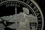 Great-Seal-State-CA-Minerva-Goddess-Eureka-Etch by ImaginedGlass