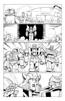 IDW Transformers 12 p19 by GuidoGuidi