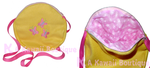 Fluttershy Shoulder Bag by AKawaiiBoutique