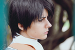 Cosplay: Thinking about... by Abletodoall