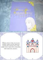 Sica Storybook by soshified