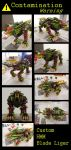 Contamination- HMM Blade Liger Custom by MidnightLiger0