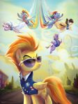 Wonderbolt Academy by Adlynh