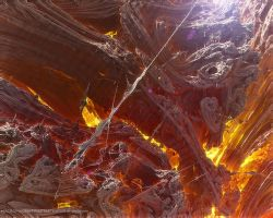 MACROMAGMA FRACTAL by love1008