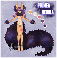 ...Plumea Nebula... Adopt / Auction / CLOSED by Seelenbasar