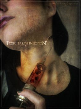 Toxic Earth Injection by SickzzOne
