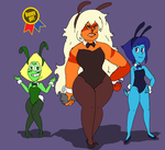 Bunny Homeworld Gems by that-one-guy-again