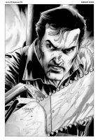 Army of Darkness cover 09 by FabianoNeves