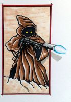 Jawa by mmc1uk