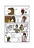 Geo_Comic2012 --- Pg2 by atlas-rabbit