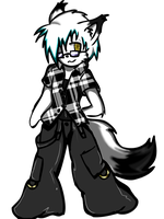 PC: Chibi Trace by CrisisDragonfly