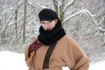 Winter coat 1 by Angevere