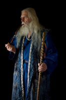 2014-08-01 Wizard Blue 05 by skydancer-stock