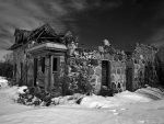 Court of the Snow Queen by WayneBenedet