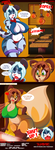 Games and Tails: The Windwaker page 6 by Tiger1001