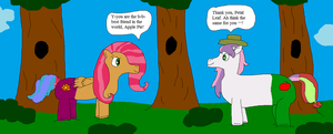 The Apple Farmers Pt.8 by thetrans4master