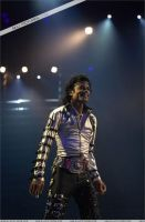 MJ BAD Tour 2 by brebre890