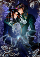 The Mage And The King by SweetLittleVampire