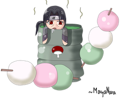 A Dango Lover 2 by MayaNara