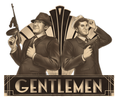 Gentlemen by Yoru-kage12