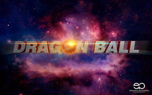 Dragon ball by eduardosproductions