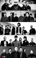 linkin park by deloge