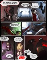 DeviantDead: Round 4 Page 31 by Crispy-Gypsy