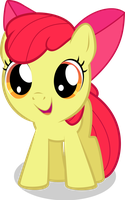 Applebloom by laberoon