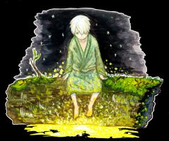 little Ginko by HydroENKI