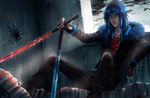 --: Gefrorenes Blut :-- by dNiseb
