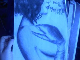 bullet for my valentine fever by Ava-night