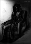 Empty, Blind and Useless by Dye-Macabre