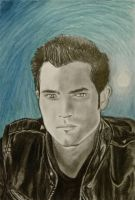 Teen Wolf Derek-Tyler Hoechlin by Shadowhunter97