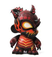 Deathwing Munny 1 by nedashi