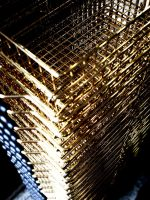 golden cages by Kilvo