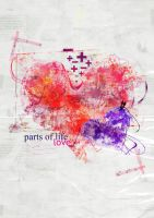 Parts of life: love by tetanoise