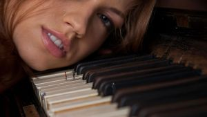 The Piano Teacher by rice777