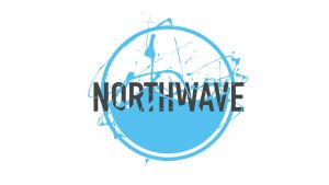 NorthWave Logo by Smyf
