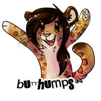 BUTTHUMPS! by Michibu