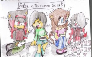 Feliz new year(??) muy atrasado xD by Nite3007