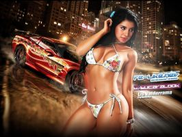 Need For Speed Latin Version by bucaralook
