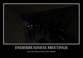 EnderCorps by sailingalong