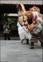barong dance by jolsvi