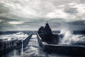 Tempete by ChristineAmat