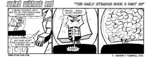 The Daily Straxus Book 2 Part 26 by AndyTurnbull