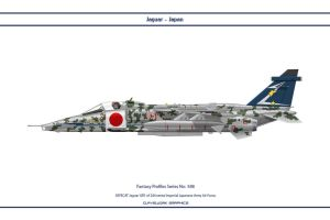 Fantasy 588 Jaguar Japan by WS-Clave